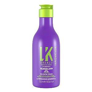 Shampoo Desamarelador 320ml