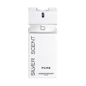 Silver Scent Pure EDT