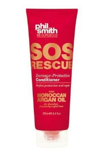 SOS Rescue Damage-Protection - Condicionador 250ml