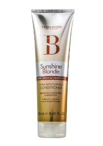 Sunshine Blonde Extra Moisturising - Condicionador 250ml