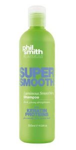 Super Smooth - Shampoo 350ml