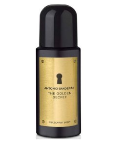 The Golden Secret Desodorante 150ml