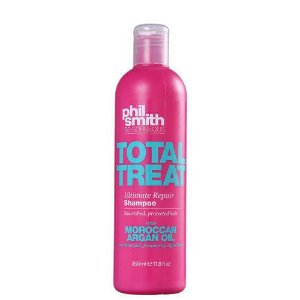 Total Treat Argan Oil - Shampoo 350ml