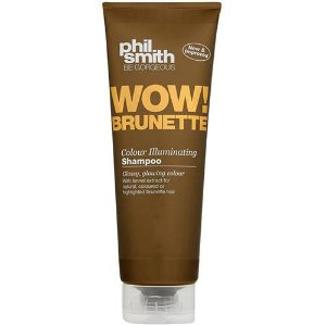 Wow! Brunette - Shampoo 250ml