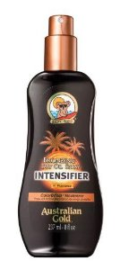 Intensifier - Spray Bronzeador 237ml