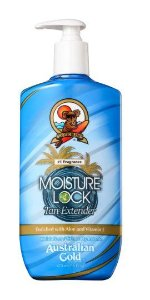 Moisture Lock - Tan Extender  473ml