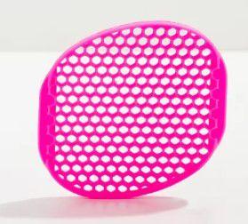 Body Silicone Sponge - Esponja de Limpeza da Pele