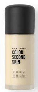 Base Color Second Skin