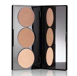 Paleta Contorno Facial - Glam Skin Perfection
