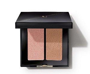 Glam Duo Blush e Bronzer