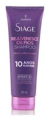 Shampoo Rejuvenesce Fios 250ml
