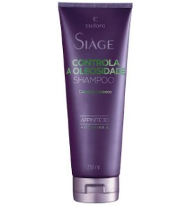 Shampoo Controla Oleosidade 250ml