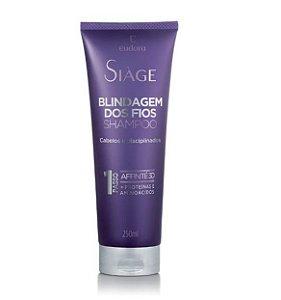Shampoo Blindagem Dos Fios 250ml
