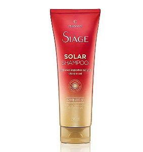 Shampoo Siage Solar 250ml