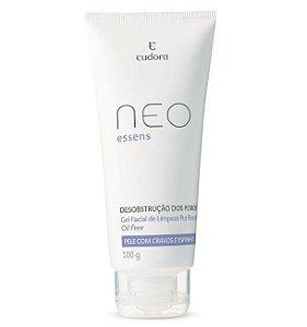 Gel de Limpeza Facial Purificante 100g