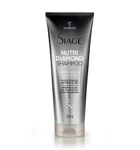 Shampoo Nutri Diamond 250ml