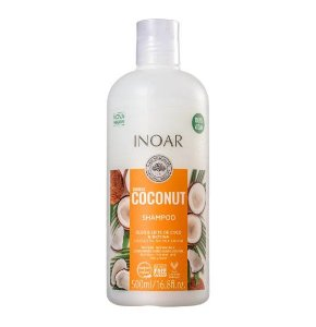 Inoar Bombar Coconut - Shampoo 500ml