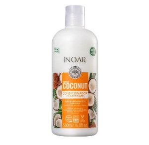 Bombar Coconut - Condicionador 500ml
