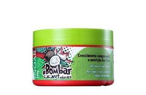 Bombar Coconut - Máscara de Nutrição 250g