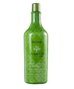 Argan Oil System - Shampoo 1L