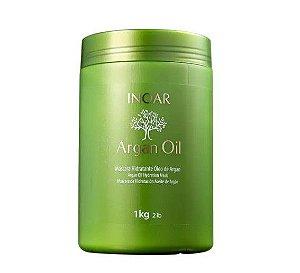Argan Oil System - Máscara Capilar 1L