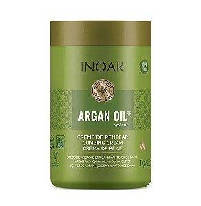 Argan Oil System - Creme para Pentear 1kg