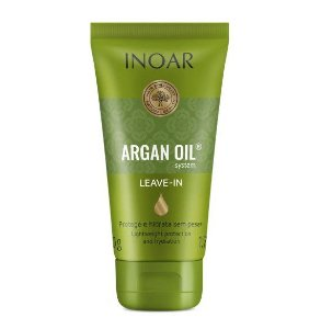 Argan Oil System - Leave In 50g