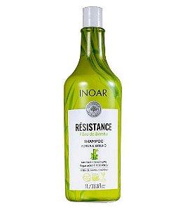 Résistance Fibra de Bambu - Shampoo 1L