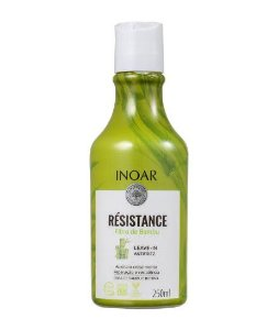Résistance Fibra de Bambu - Leave In 250ml