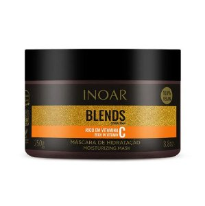Blends - Máscara 250g