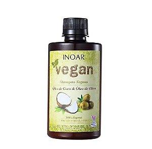 Vegan - Shampoo 300ml