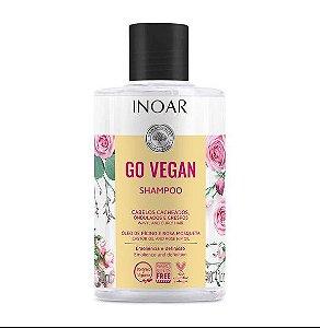Go Vegan Cachos - Shampoo 300ml