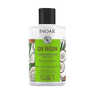 Go Vegan Hidratação e Nutrição - Condicionador 300ml