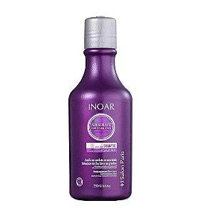 Absolut Speed Blond - Shampoo Desamarelador 250ml