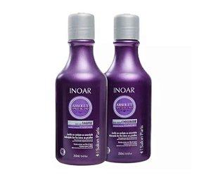 Absolut Speed Blond - Shampoo 250ml e Condicionador 250ml