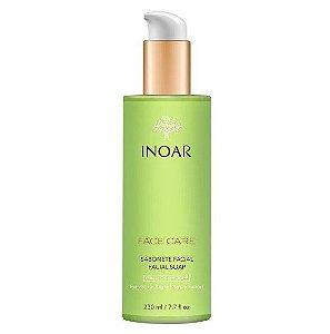 Inoar Face Care - Sabonete Líquido Facial 230ml