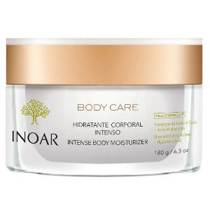 Inoar Body Care - Hidratante Corporal 180g