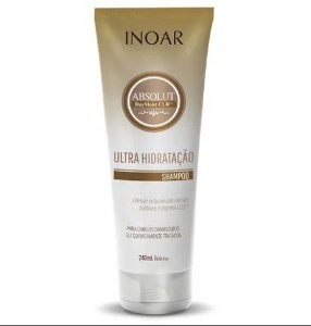 Shampoo Inoar Absolut DayMoist 240ml