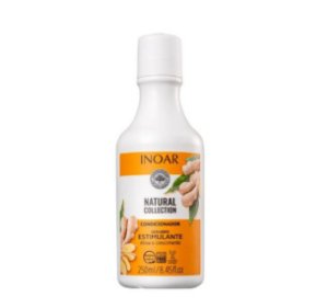 Inoar Natural Collection Gengibre - Condicionador 250ml