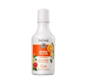 Inoar Natural Collection Flor Laranjeira - Shampoo 250ml