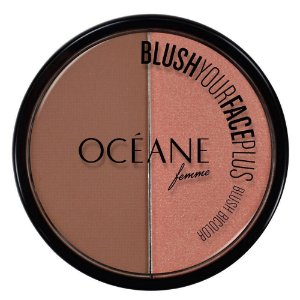 Blush Duo - Blush Your Face