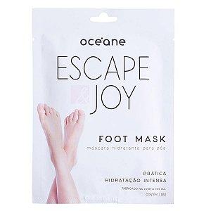 Foot Mask - Máscara para os Pés 1un