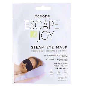 Steam Eye Mask - Máscara que Esquenta para Olhos 1un