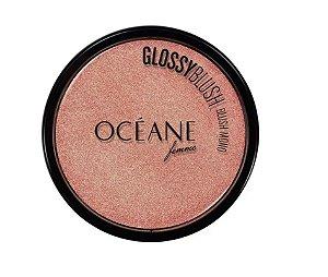 Glossy - Blush Cintilante