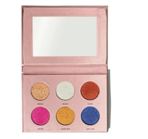 Paleta de Sombras Mariana Saad - Let it Shine