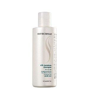 Shampoo - Silk Moisture