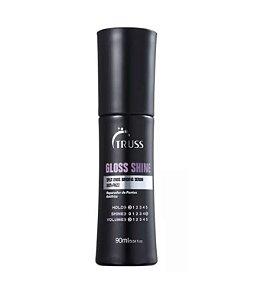 Gloss Shine - Sérum Reparador de Pontas 90ml