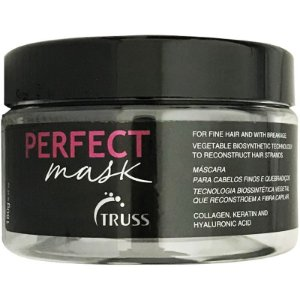 Máscara Capilar Perfect - Alexandre Herchcovitch 180ml