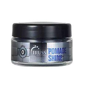 Pomade Shine - Pomada Modeladora 55g