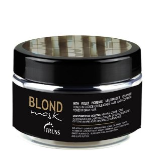 Blond Mask - Máscara 180g
